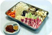 いも煮会セット(カット済-5人前)2,700円