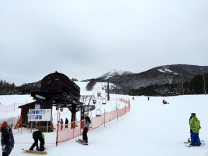 10ヶ所の個性あふれるスキー場