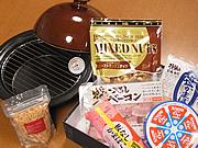 燻製(スモーク)セット(カット済-3~4人前)2,800円