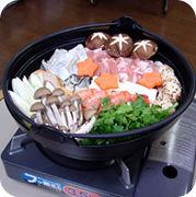 寄せ鍋セット(盛付け済-3~4人前)3,700円